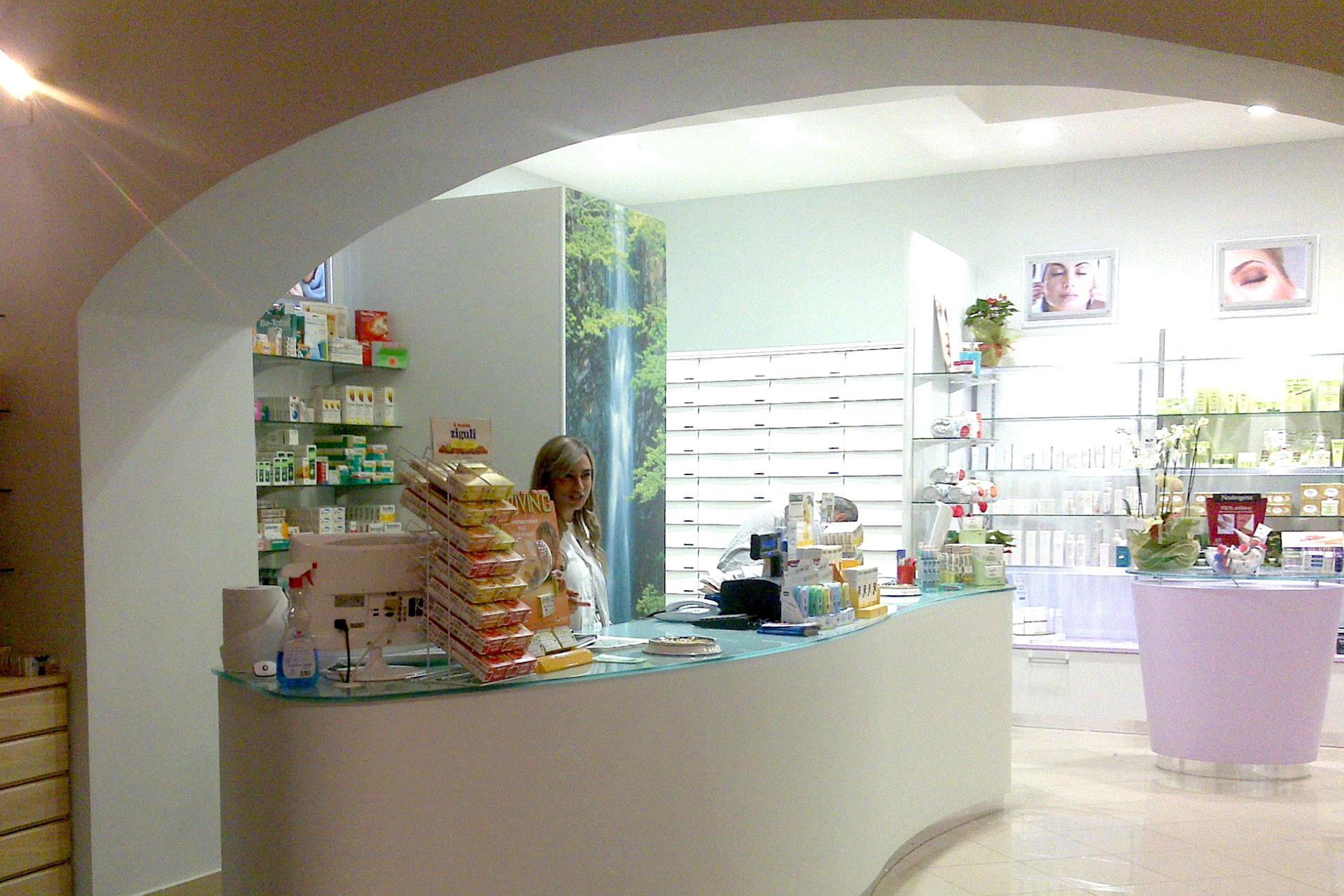 Farmacia Foglia dott.ssa Federica - Caserta