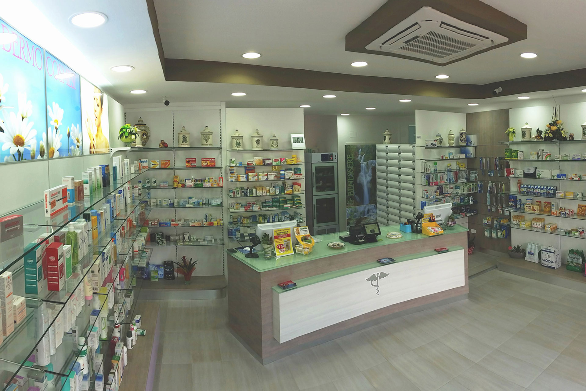 Farmacia Sangiorgio - Campobasso