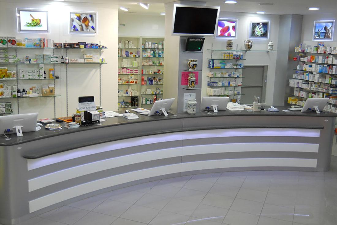 Farmacia Serra S.a.s. - Carinaro CE