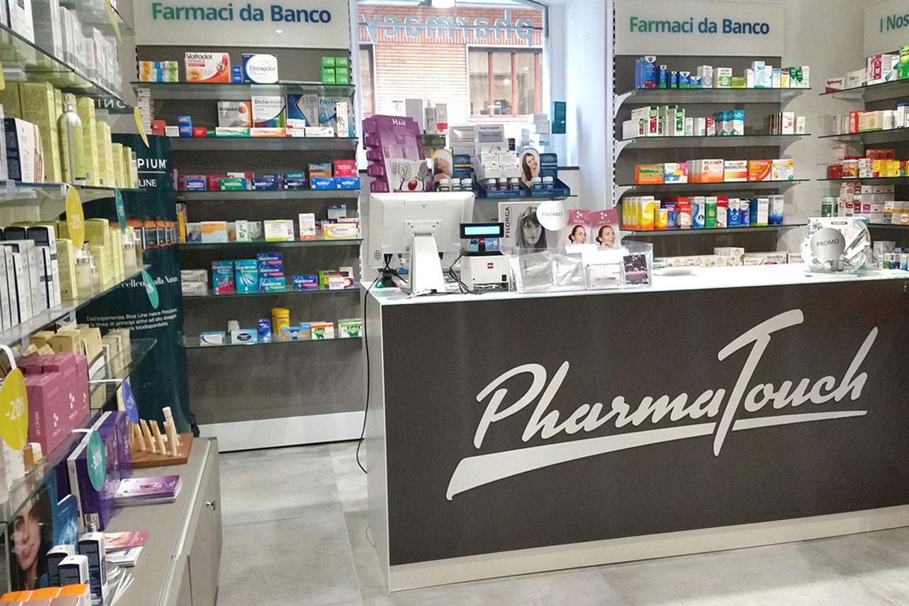 Parafarmacia Pharmatouch S.r.l. - Napoli