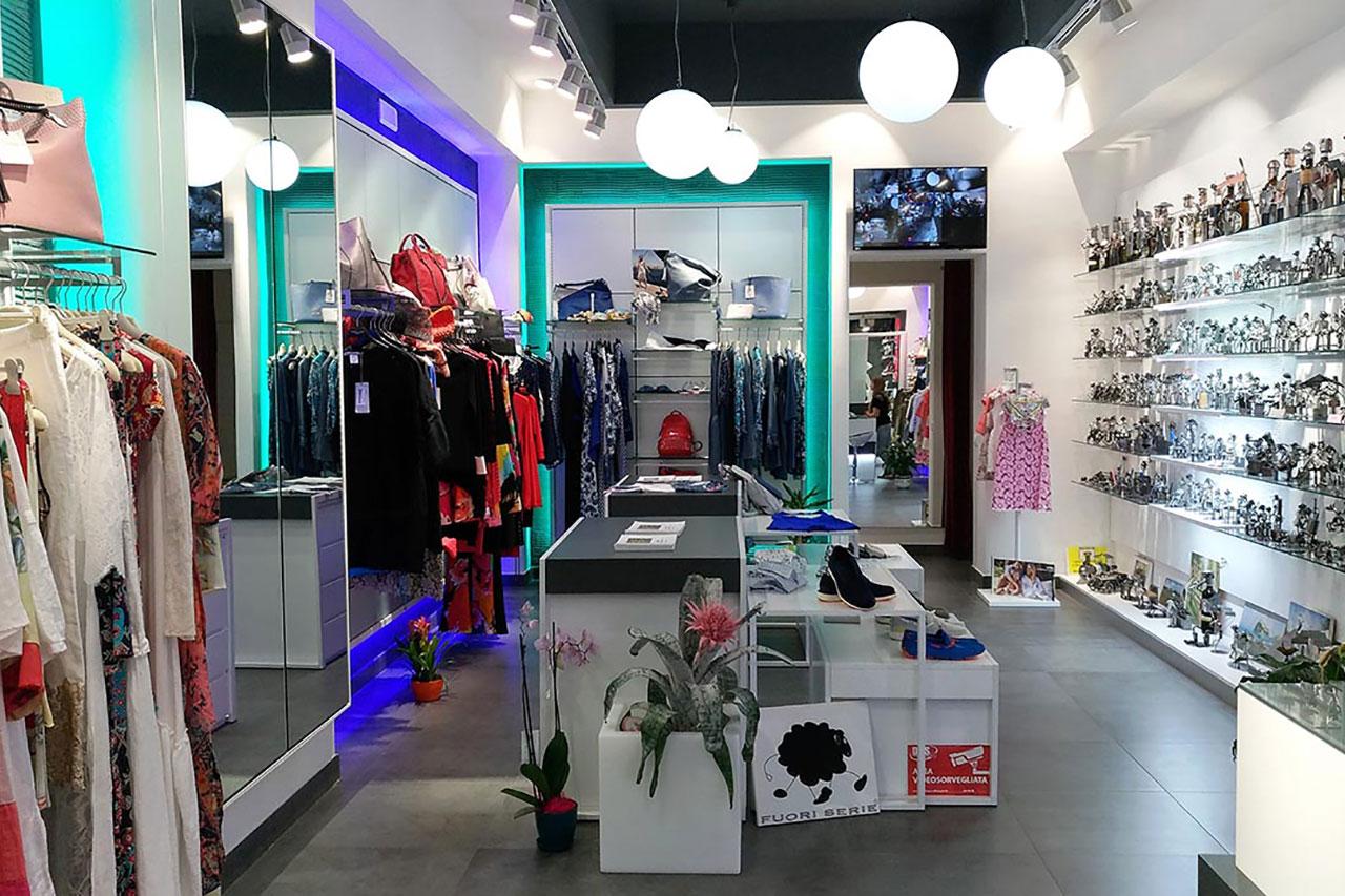 Boutique Capricci - Ischia NA