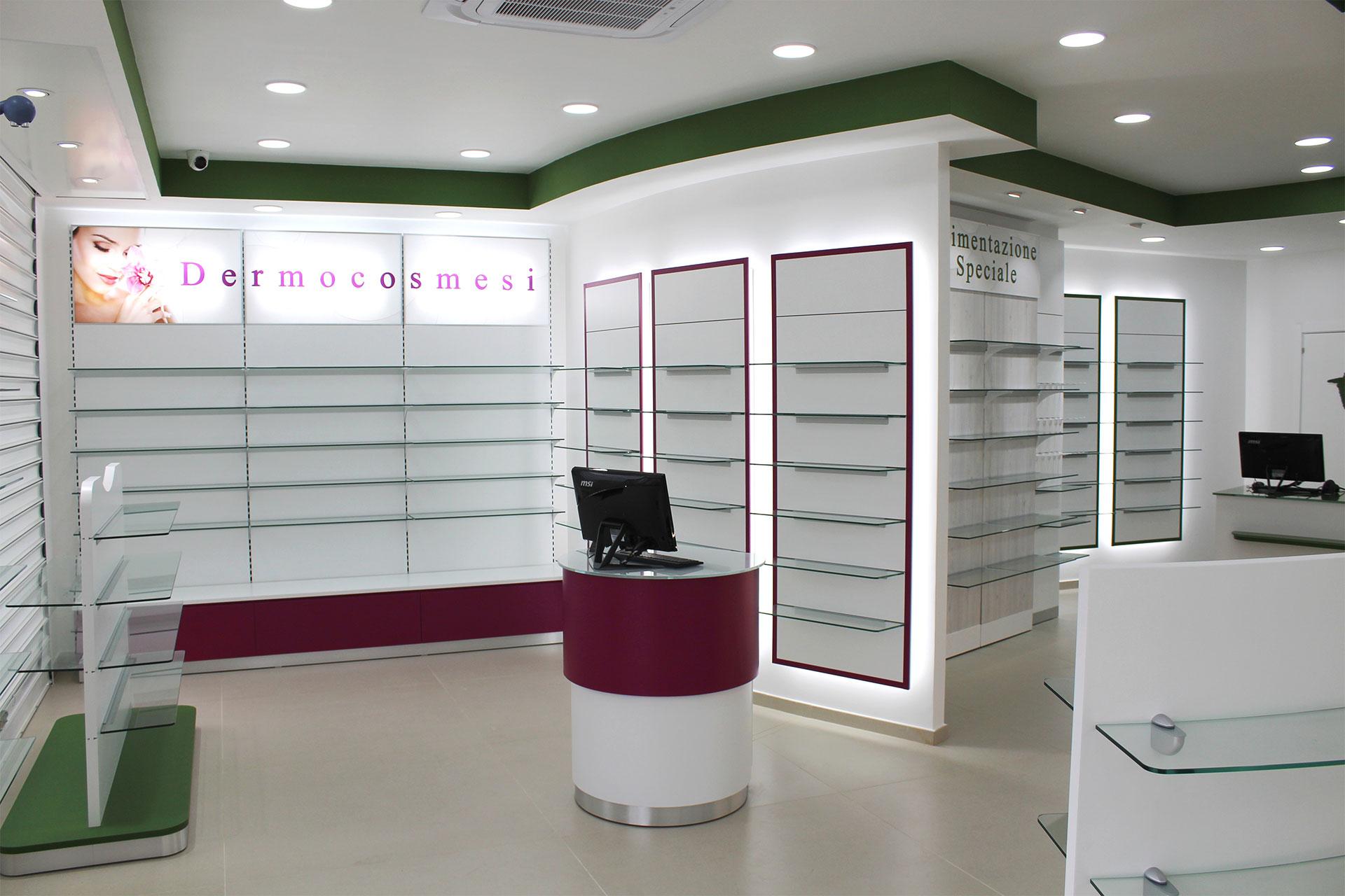 Farmacia Sorgente dott.ssa Angelina - Trentola Ducenta CE